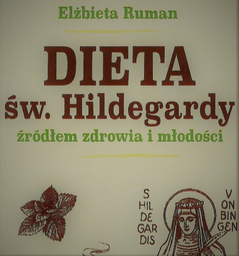Centrum Sw Hildegardy W Jozefowie Elzbieta Ruman