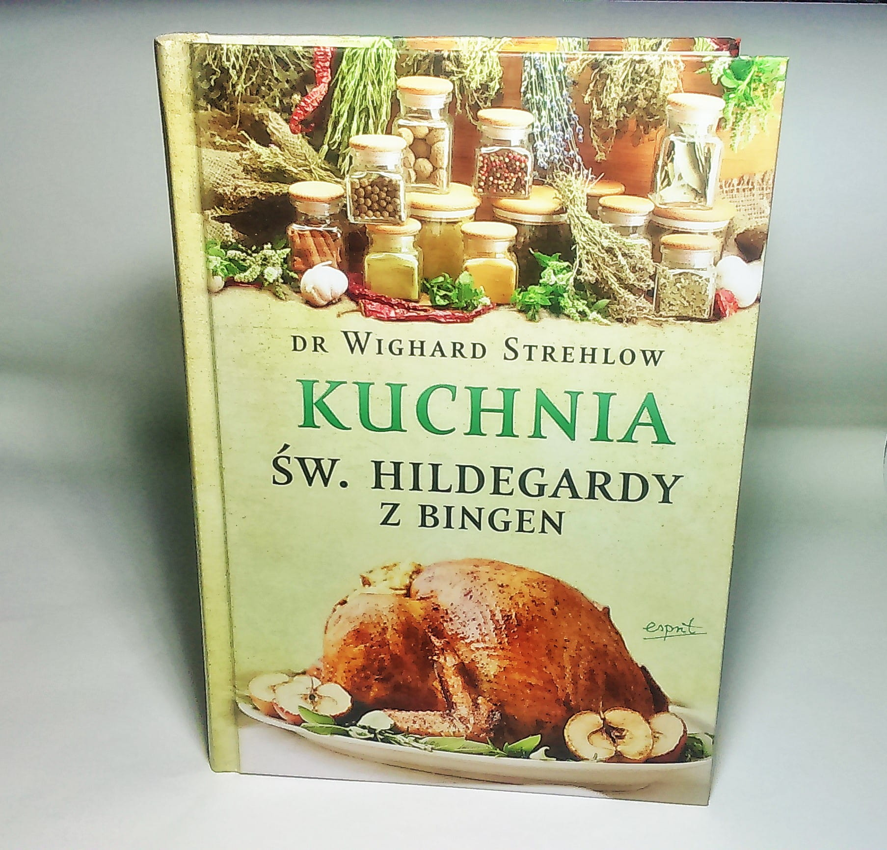 Kuchnia Sw Hildegardy Z Bingen
