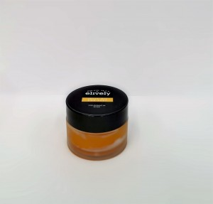Jelly oil for feet 50 ml - Pielęgnacja stóp