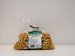 Makaron orkiszowy 400 g - penne